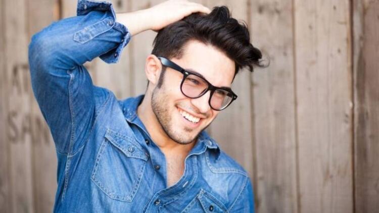 Kadınlara göre gür saçlı erkekler daha çekici!