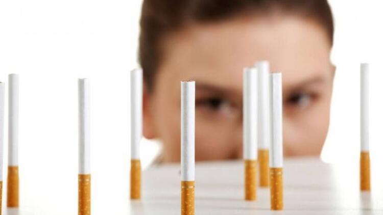 Konuşan paketler sigarayı bıraktırabilir