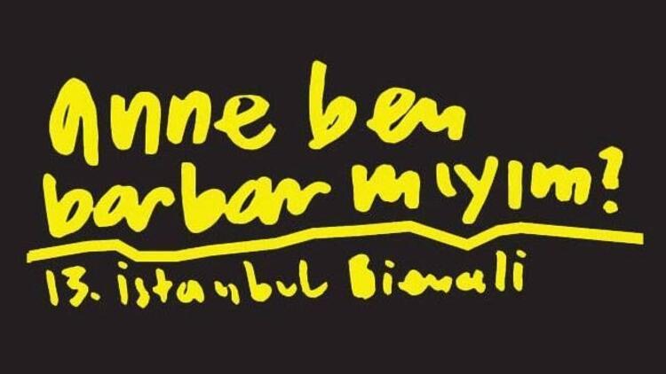 13. İstanbul Bienali'ni kaçırmayın!