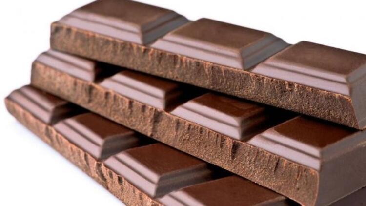 Çikolatalı kanser testi