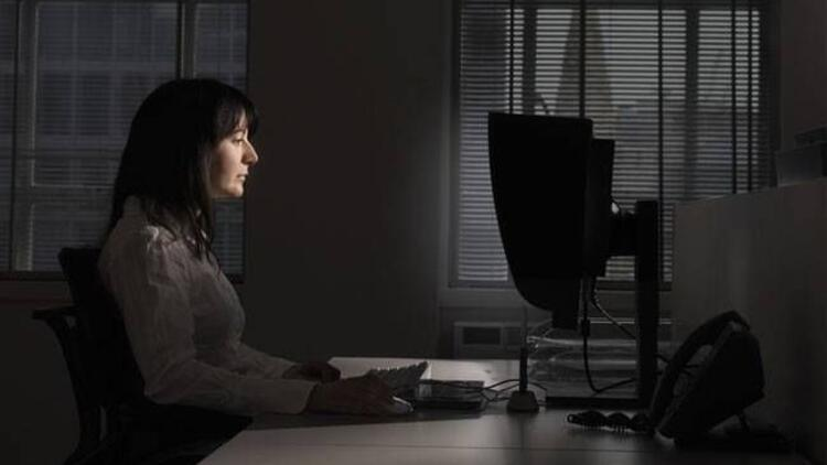 Gece çalışan kadınlara kötü haber!