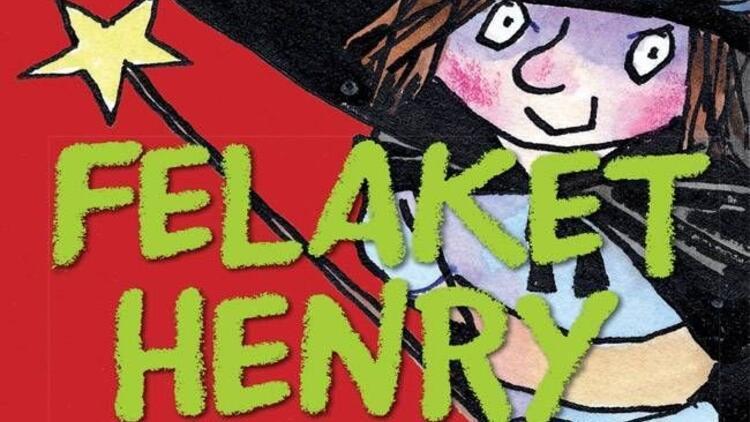 Felaket Henry yine yapacağını yapıyor!