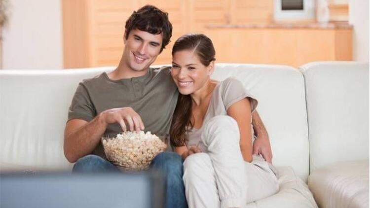 Sevgililer Günü'nde izlenecek filmler