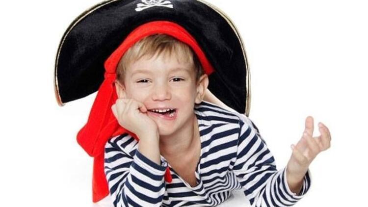 Korsan temalı çocuk odası nasıl hazırlanır?