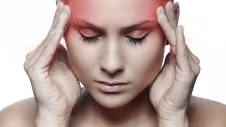 Baş ağrınızın nedeni çikolata olabilir