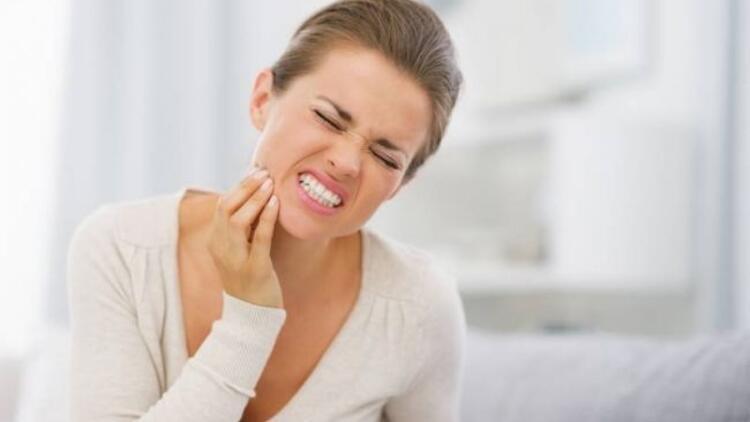Her hamilelikte diş kaybedilir mi?