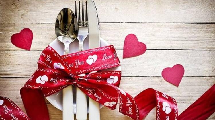 Sevgililer Günü'ne özel dekorasyon önerileri