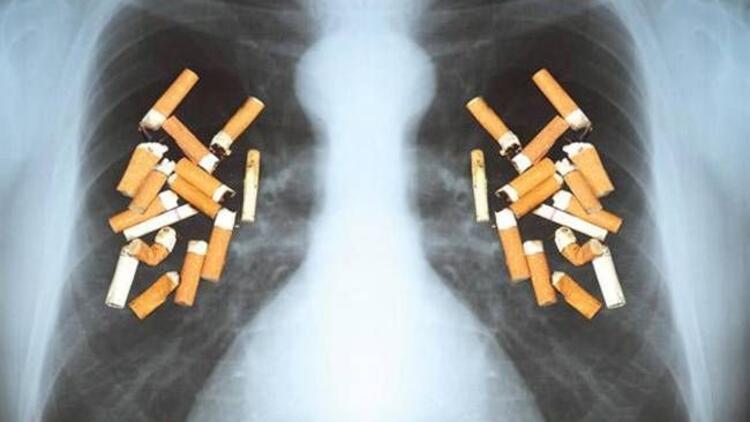 Sigaranın neden olduğu yeni hastalıklar bulundu!