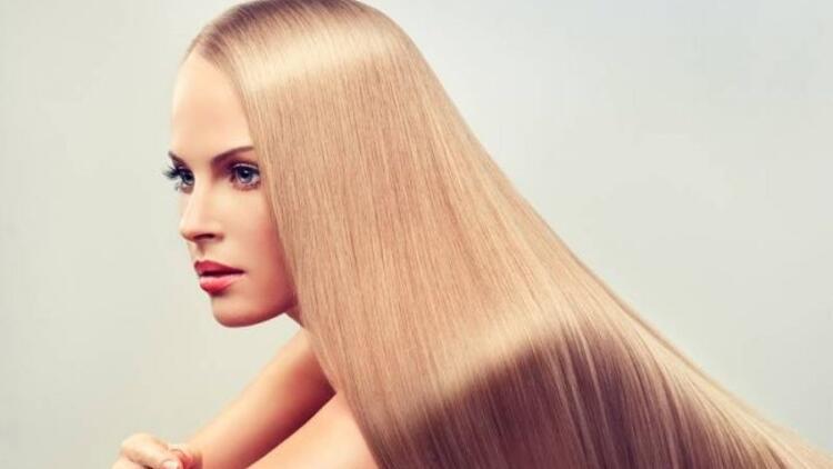 Sağlıklı saçların sırrı havuçta