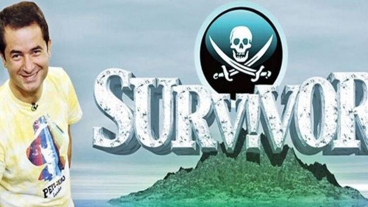 Survivor 2014'te hangi ünlüler yarışacak?
