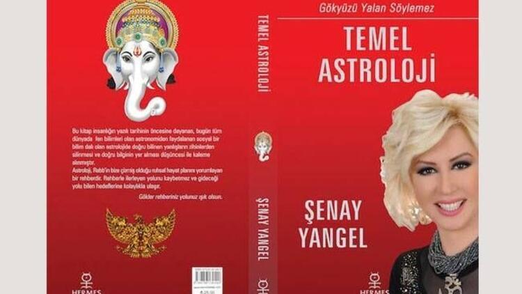 """Temel Astroloji """"Gökyüzü Yalan Söylemez"""""""