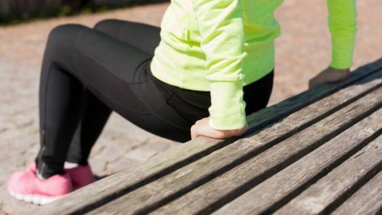Regl döneminde spor yapmanın sakıncası var mı?
