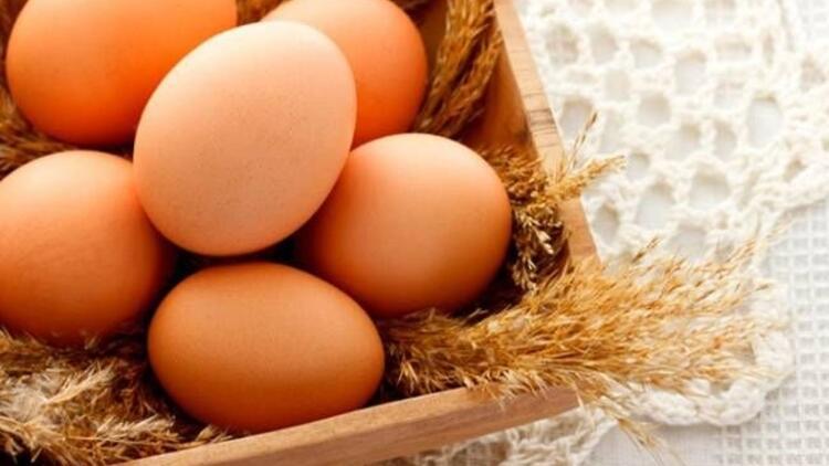 Yumurtanın bir faydası daha ortaya çıktı!