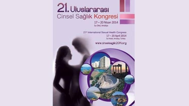 21. Cinsel Sağlık Kongresi Antalya'da düzenlenecek!