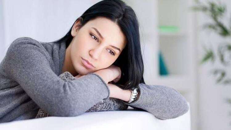 Kadınlarda kanser habercisi olabilecek 12 işaret