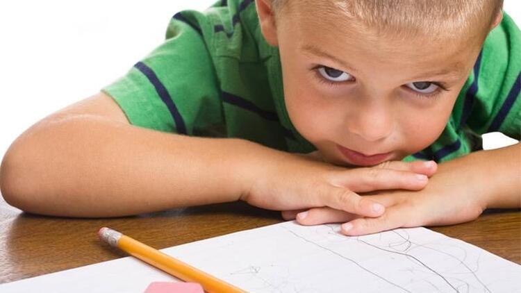 Çocuğunuz okulda başarısızsa!