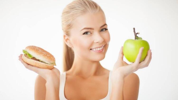 Gerçekten sağlıklı besleniyor musunuz?