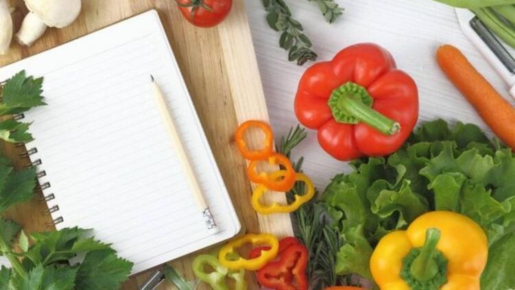 Diyetinize güç katacak besinlerin listesi
