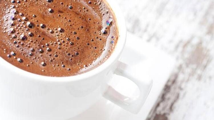Spordan önce içilen Türk kahvesi yağ yaktırıyor
