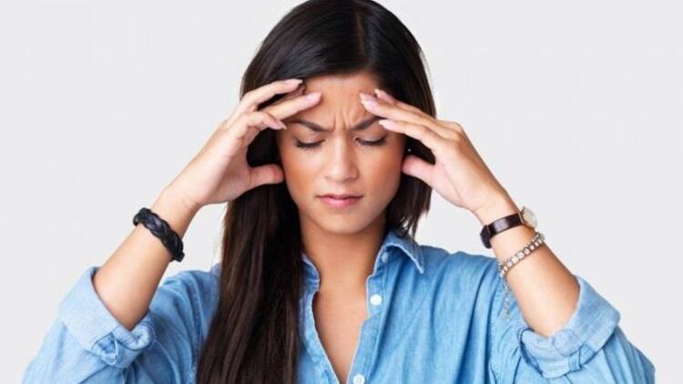 Sürekli başınız mı ağrıyor?