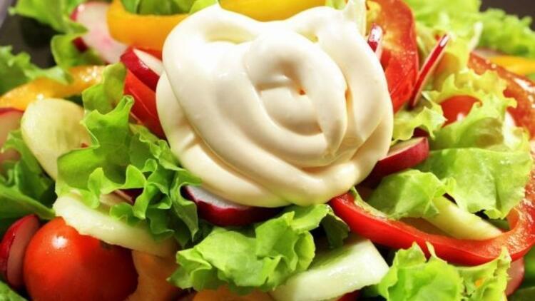 Yoksa salatanız şişmanlatıyor mu?