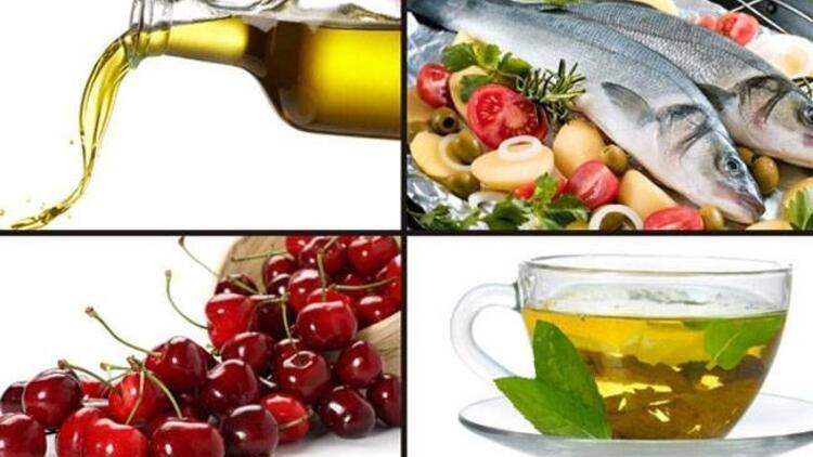 Bu besinleri tüketin ağrılarınızdan kurtulun