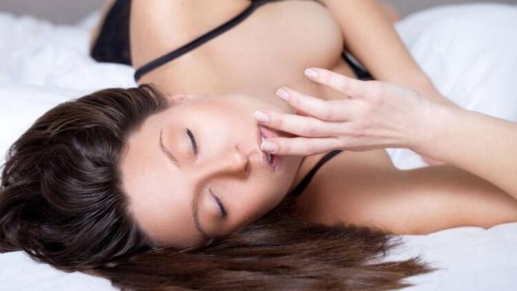 Libidoyu artırıyor, vajina kuruluğunu önlüyor