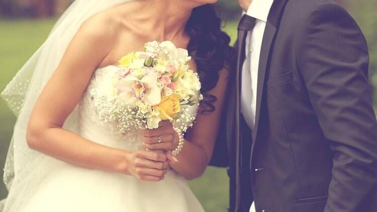 Düğününüzde harika görünmek için 7 basit adım
