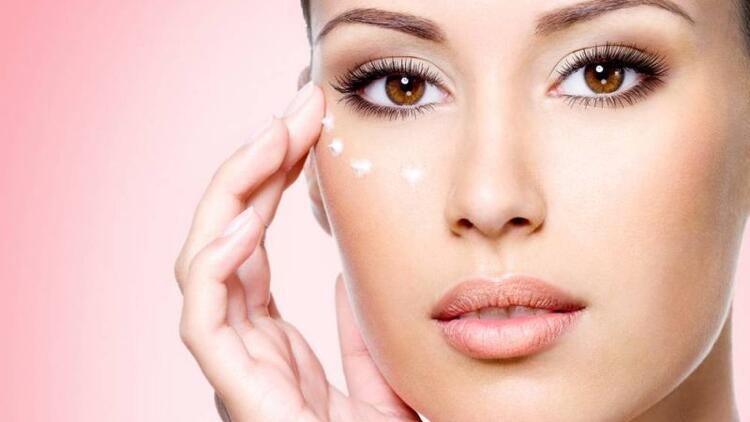 Göz şişliklerine doğal çözümler