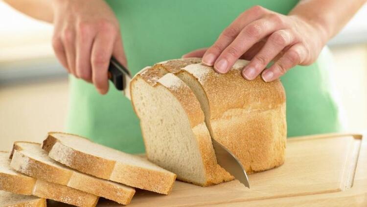 Ekmek yiyerek kilo verilir mi?