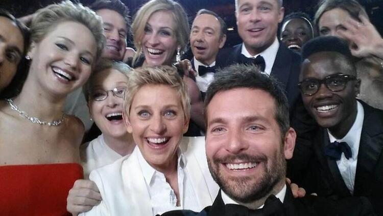 Selfie ne demek?