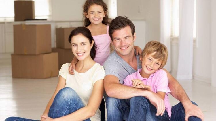 Ev değiştirmek çocukları nasıl etkiliyor?