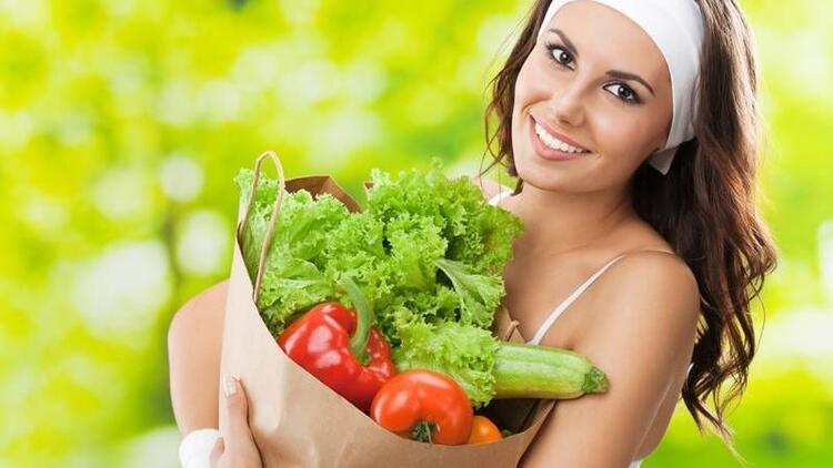 Doğru beslenmenin doğru kurallarını öğrenelim!