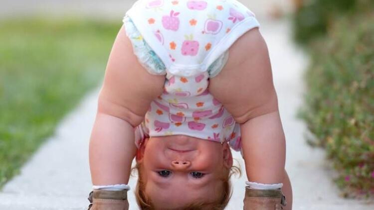 Böyle bir bebeği kim istemez?