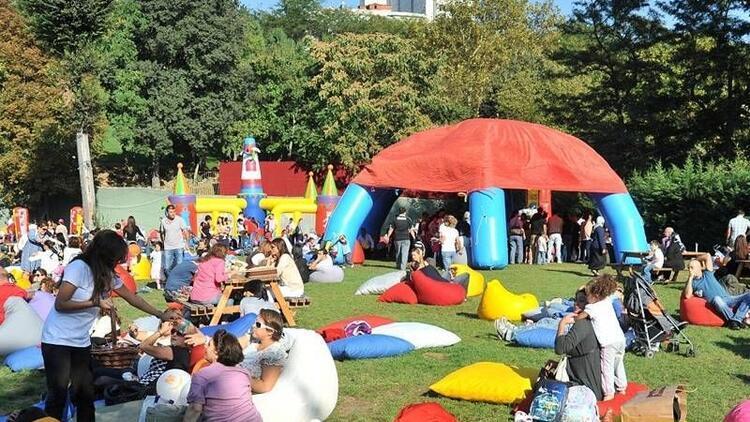 23 Nisan Çocuk Festivali için geri sayım başladı!