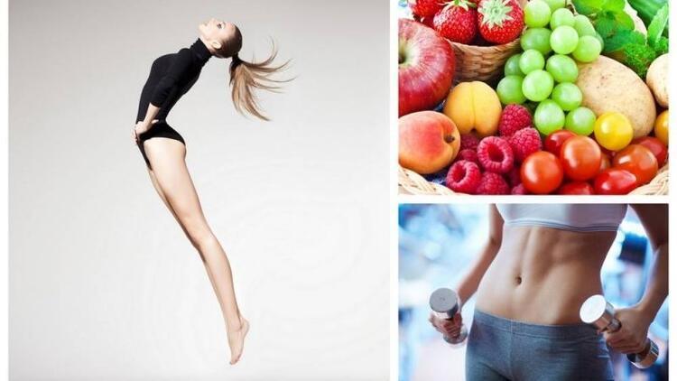 2014'ün en popüler diyetleri