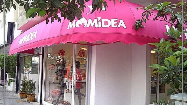 Momidea İzmir, dünya markalarıyla kapılarını açtı!