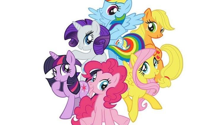 My Little Pony resim yarışması başlıyor!