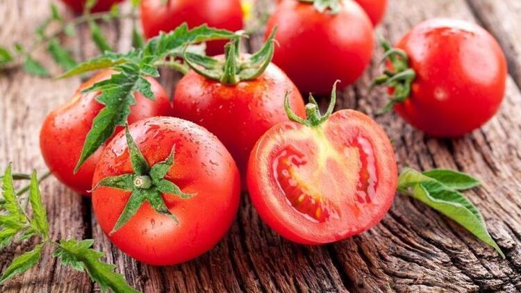 Baba olmak isteyenler bol bol domates tüketmeli