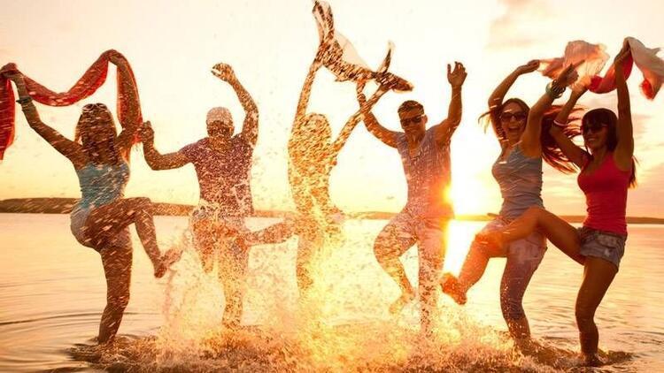 Mutluluğa ilk kez 'maddi değer' biçildi