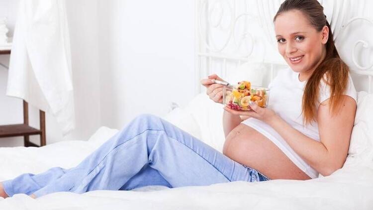 Hamilelikte görülen kabızlığa doğal çözüm