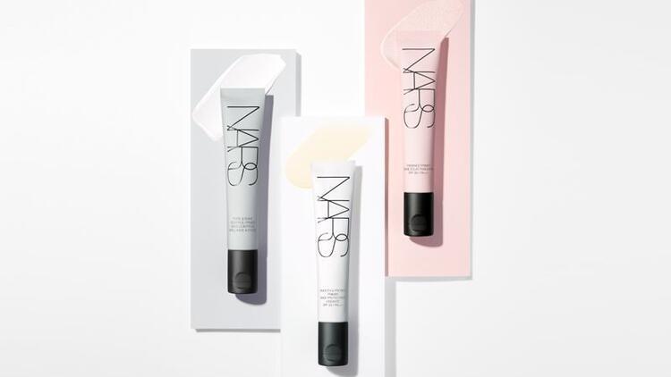 Nars Cosmetics yeni yüz primerları ile karşında!