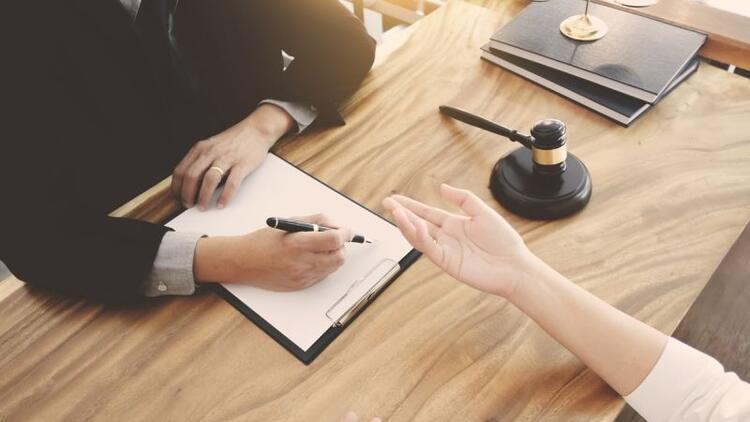 Barodan ücretsiz avukat nasıl talep edilir?