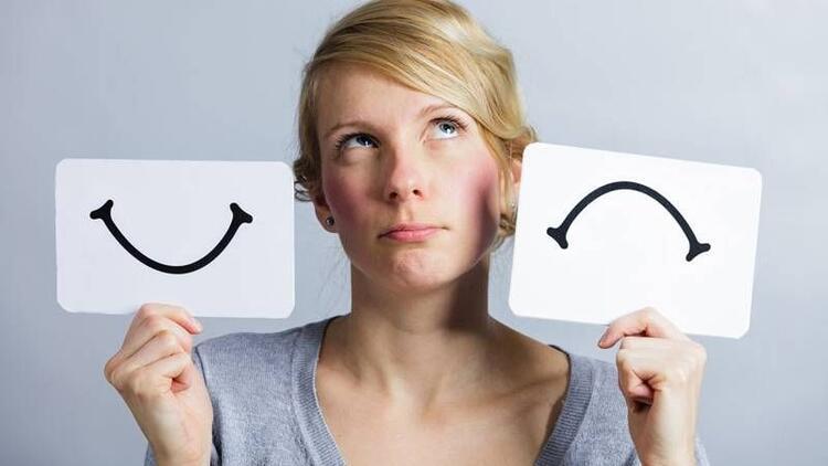 Mutsuzluk, psikolojik problemlerin habercisi olabilir