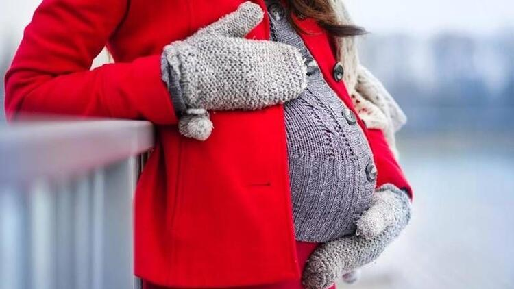 Hamileler kışın nelere dikkat etmeli?