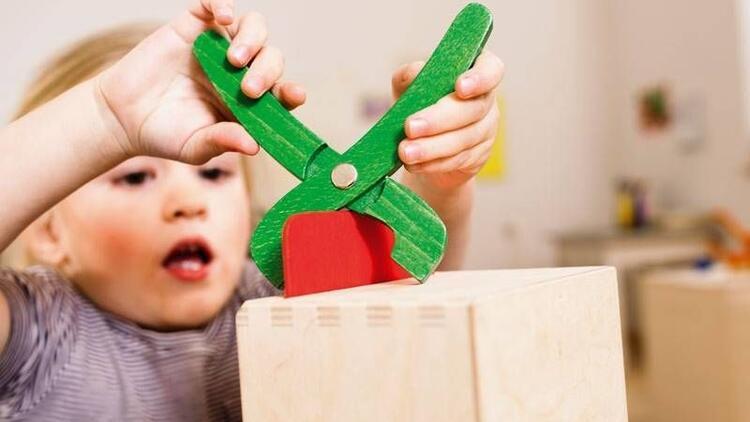 Çocuğunuzun yaratıcılığı için neler yapabilirsiniz?