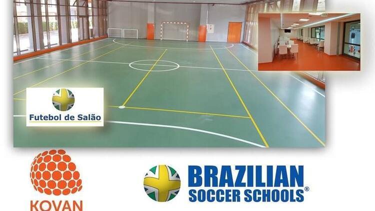 Futbolu Brezilyalı gibi oynamayı öğren!