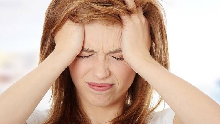 Baş ağrısı çekenlere nefes teknikleri!