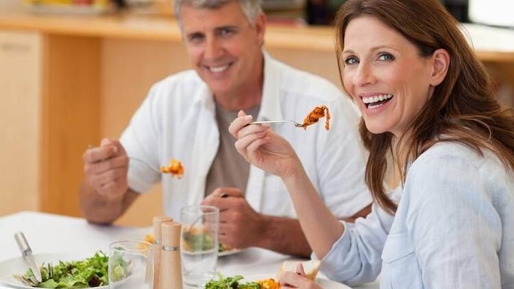 Ramazan ayında sağlığınız için bunlara dikkat!