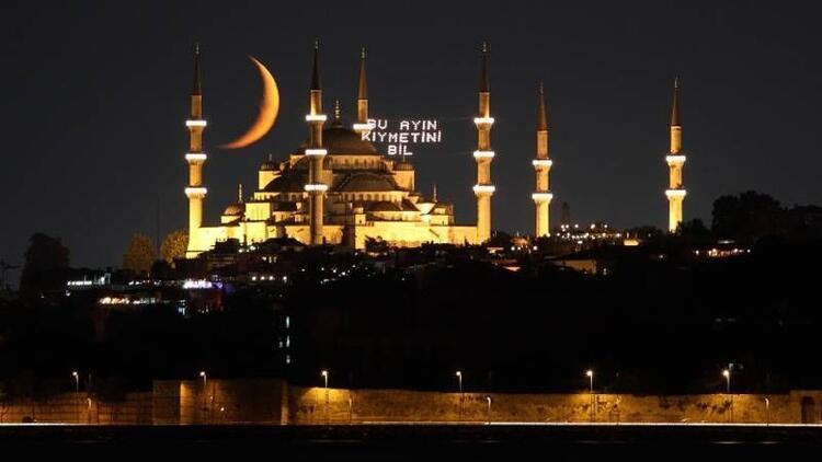 Ramazan başlangıcı ne zaman?